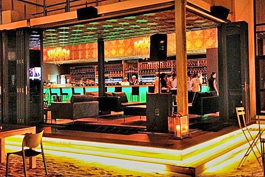 Shimmy's Beach Bar. Photo by Shimmy Beach Club