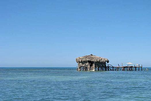 Pelican Bar, Jamaica.  Photo by dubdem sound system