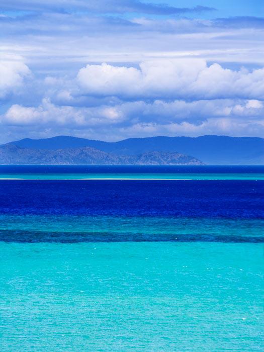 Coral Sea, Hayman Island, Australia. Photo by hayman.com.au