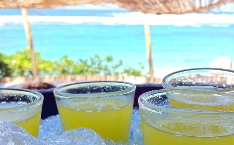 Top 10 beach bars