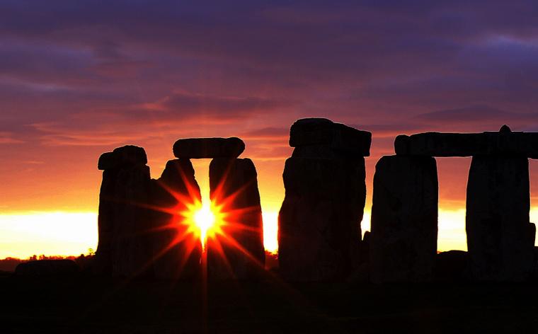 Top 10 sunrises around the world