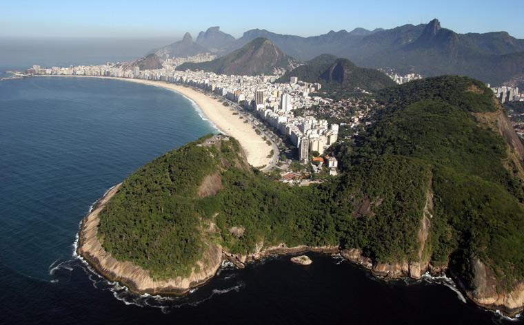 Top 10 city beaches around the world