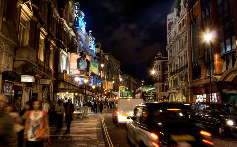 Cheap London: 5 ways to save money on West End theatre tickets