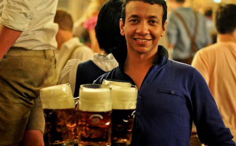Top 10 Oktoberfests outside Germany
