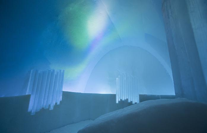 Northern Lights Suite