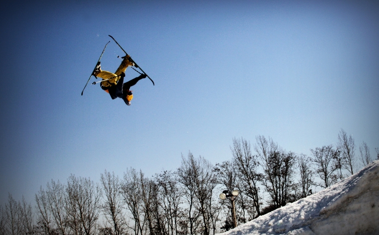 Skip the ski-hire: how much does it really cost to bring your own ski gear on-board with you?