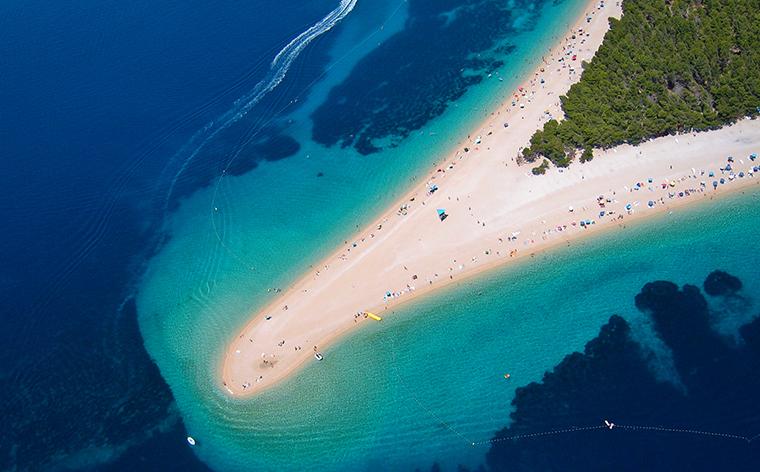 Go Croatian island hopping through these 7 coastline paradises