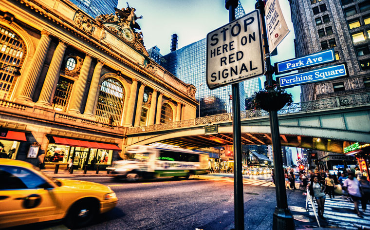Getting from New York's airports to Manhattan and Brooklyn