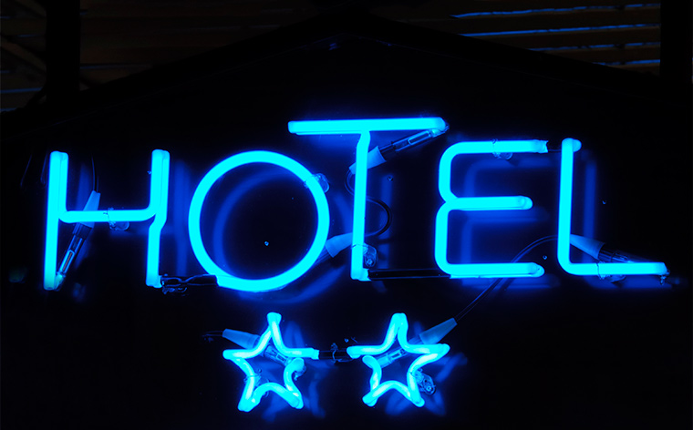 Hotel star ratings: what do they really mean?
