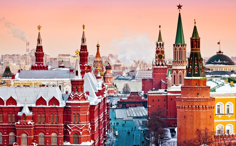 10 reasons you need to visit Moscow this winter