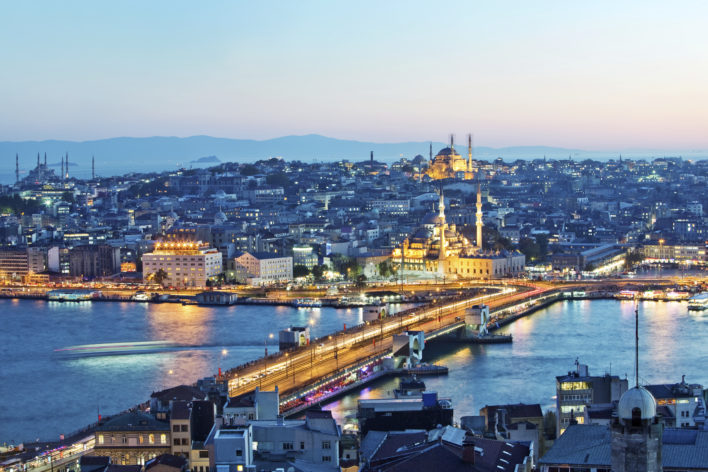 What to do in Istanbul for free!