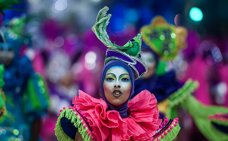 Beyond Rio: 8 amazing destinations to enjoy Carnival in Brazil