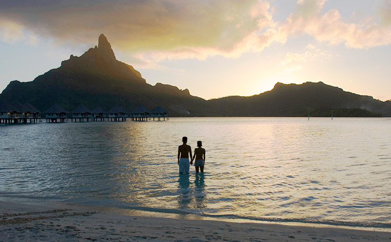 10 romantic vacation ideas for globe-trotting couples