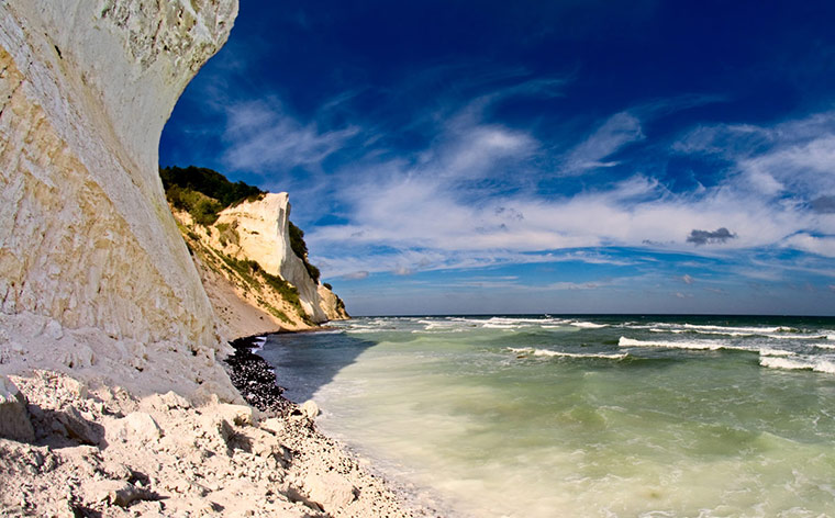 7 beautiful spots to take a dip in the Baltic Sea