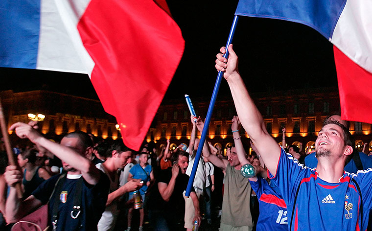 Discover the Euro 2016 host cities in France