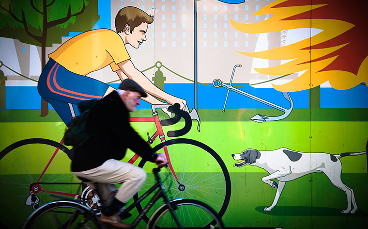 The most bike friendly cities for the cycling traveler – part one
