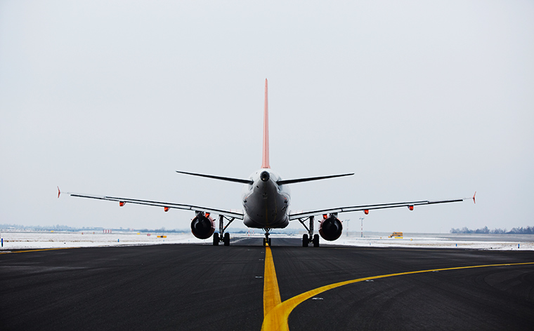 How to overcome a fear of flying – tips from an expert