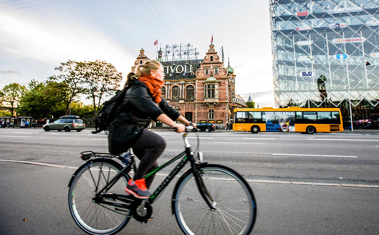 The most bike friendly cities for the cycling traveler – part two