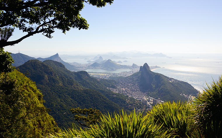 Picture-perfect Rio: 8 beautiful nature spots