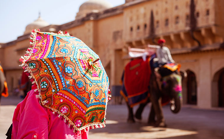 The 14 unmissable places to visit in India
