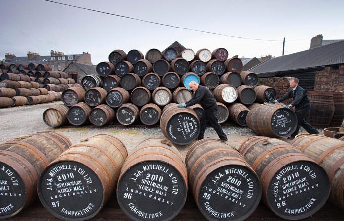 Springbank-whisky-distillery-whisky-trail-malt-whisky-scottish-whisky