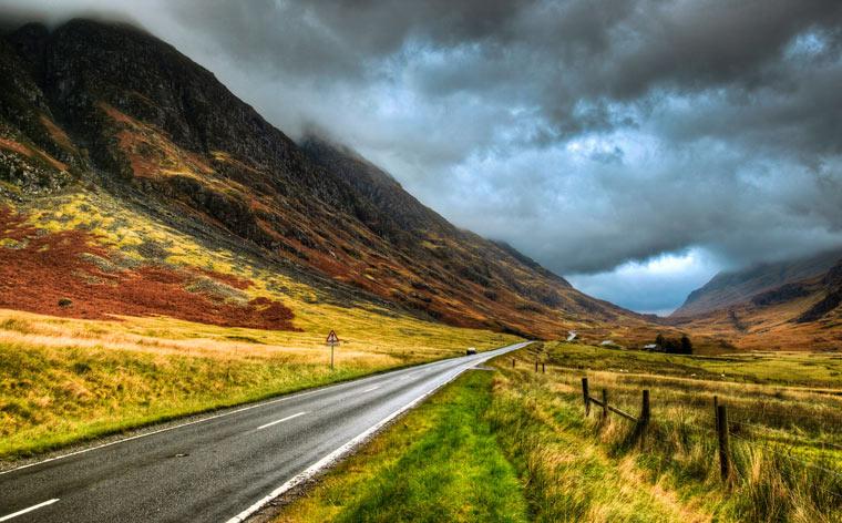 The whisky trail: an epic road trip through Scotland