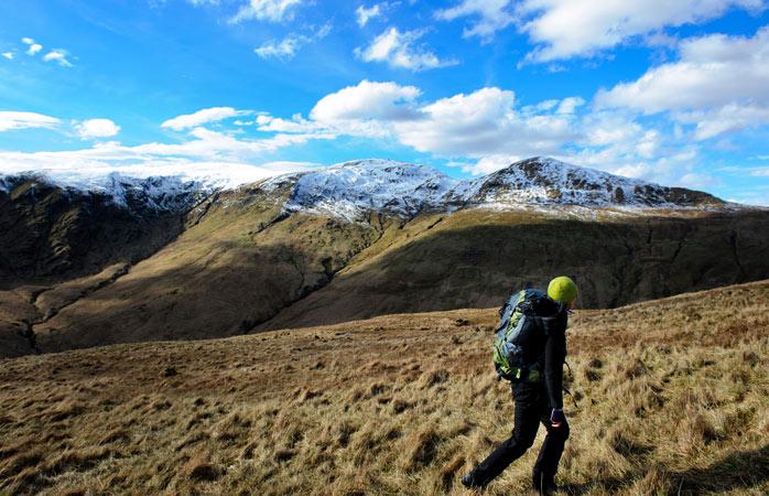 Hiker-Loch-Lomond-whisky-trail-malt-whisky-whisky-tour