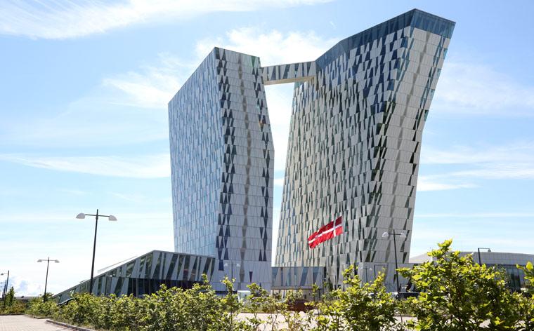 hoteller i københavn
