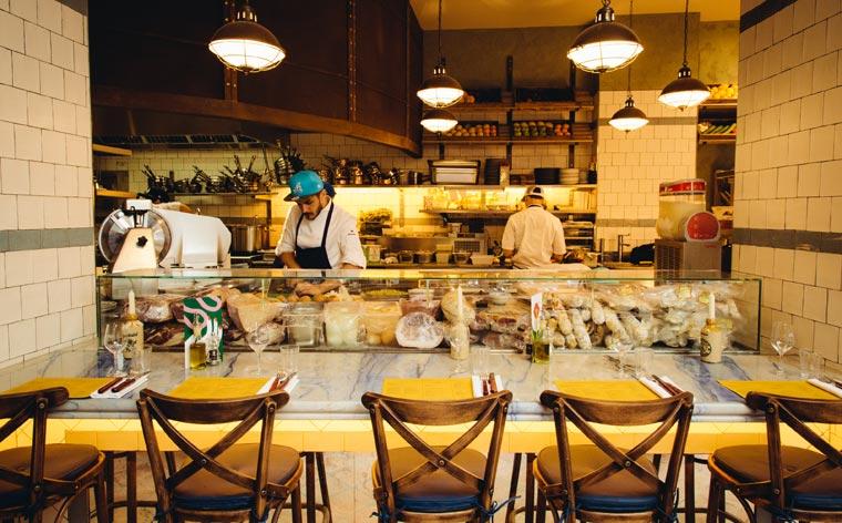 Tasting Paris: the best food spots around Bastille