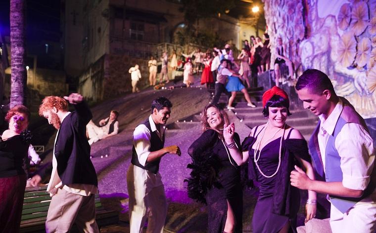 Mingling at midnight: the buzzy nightlife of Rio de Janeiro
