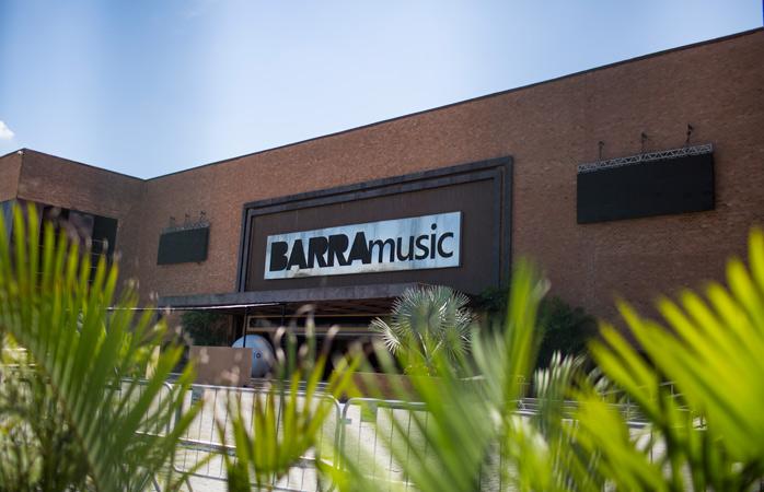 Barra Music rio de janeiro nightlife