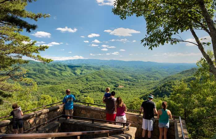 Wishing you were back in the Appalachian Mountains?