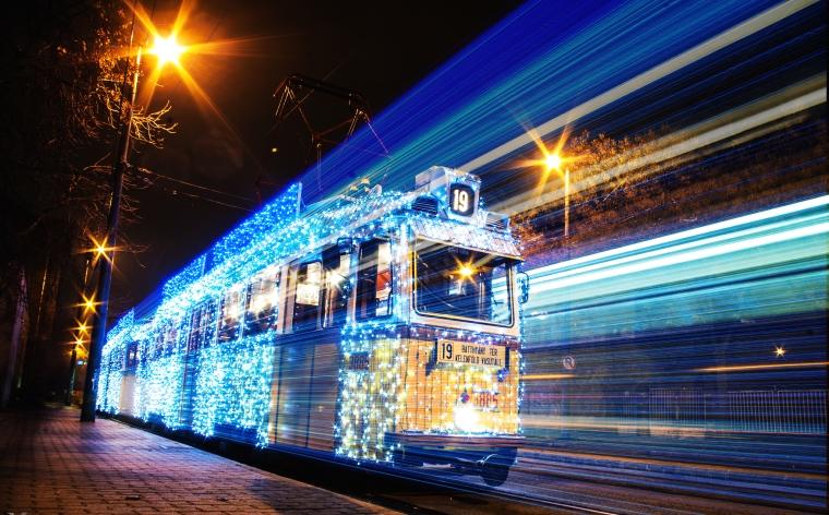 Christmas with a twist: 12 alternative festive destinations