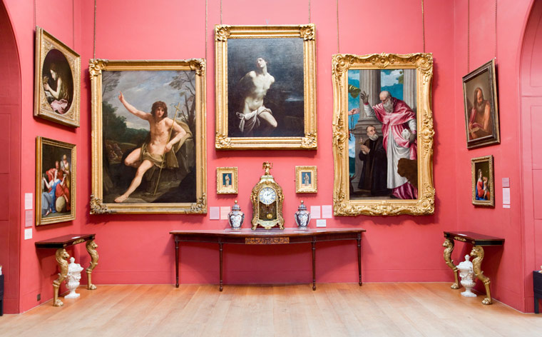 An artful stay in London: 10 excellent art museums