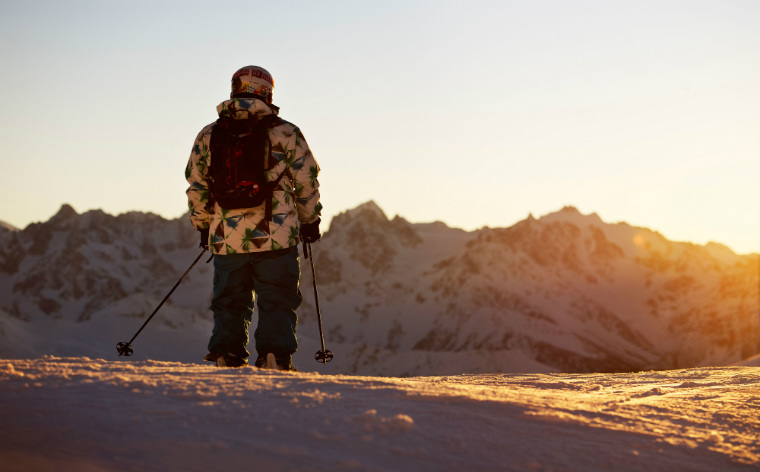 The best ski tips and resorts for beginners