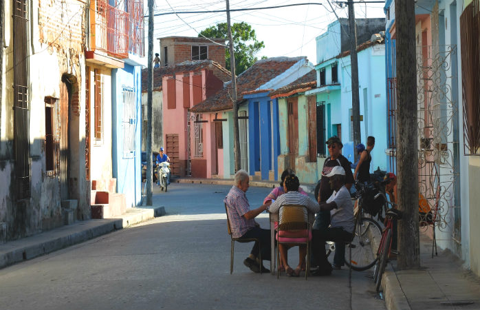 Cuban guesthouses are an opportunity for immersion in Cuban culture
