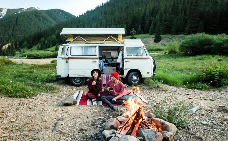 Travelers We Love #003: The Nomadic People