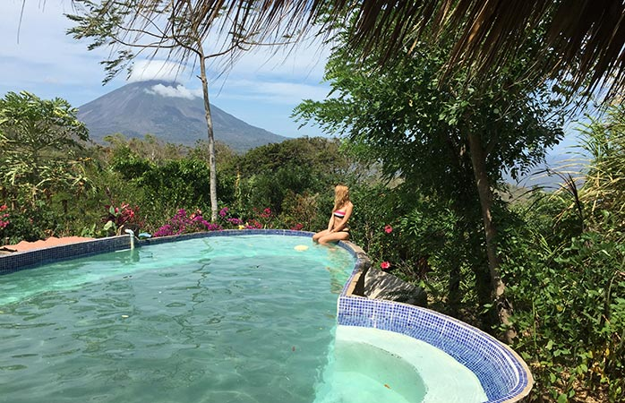 Learn the art of slow travel at Totoco Eco-lodge in Nicaragua