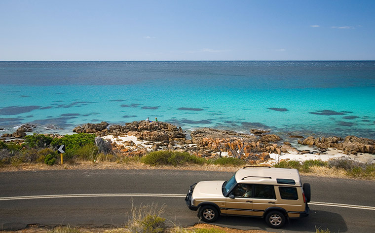The great Aussie road trip: cruising the West Coast of Down Under