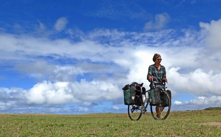 Travelers We Love #004: Sissi Korhonen