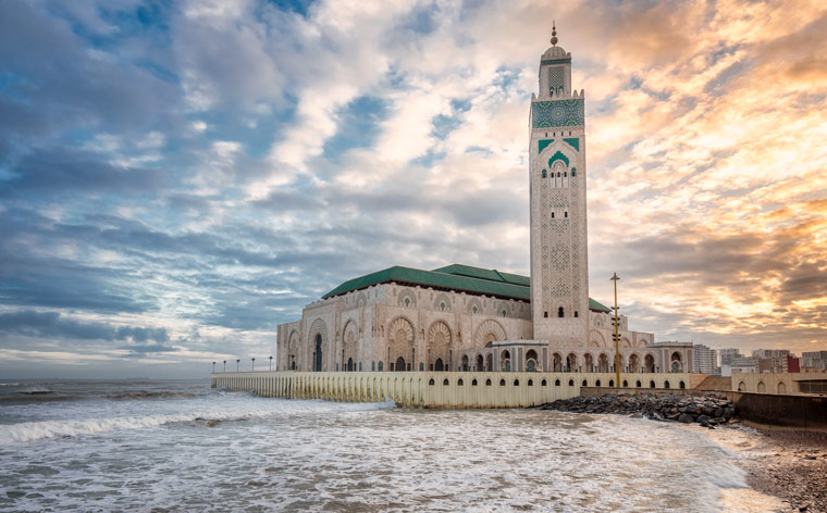 Morocco beyond Marrakech: explore the country from north to south