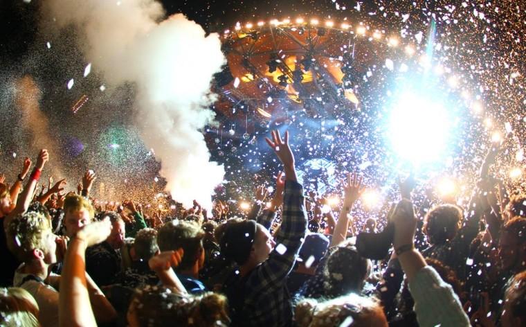The best music festivals around the world this summer