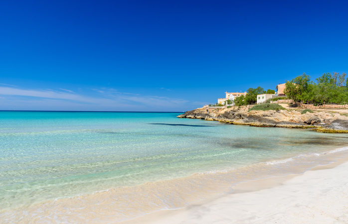 Sun, sea, and sand: the best hidden beaches in Europe