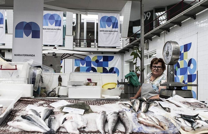 Craving fresh seafood? Look no farther than Matosinhos © andreafavazzidailyproject