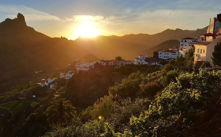The Canary Islands unveiled: beyond the beaches of Gran Canaria