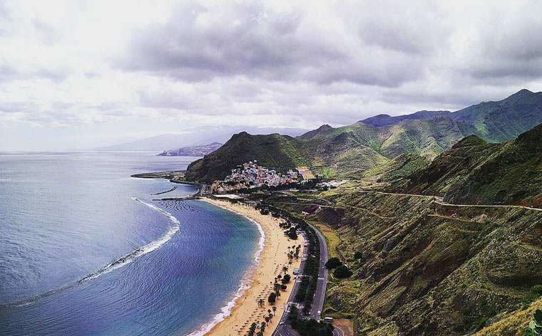 The Canary Islands unveiled: explore Tenerife's wild side, food, and culture