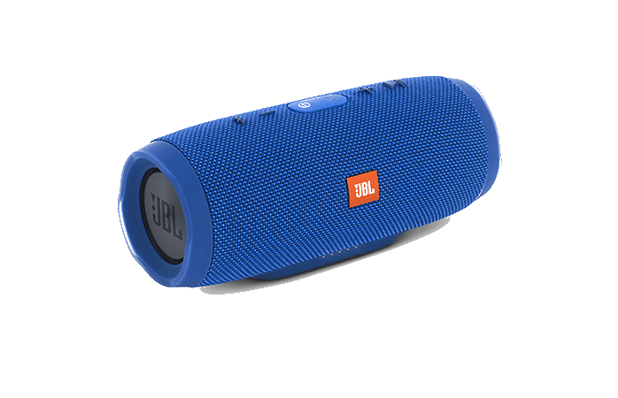 JBL's Charge 3 Bluetooth speaker looks good and sounds even better
