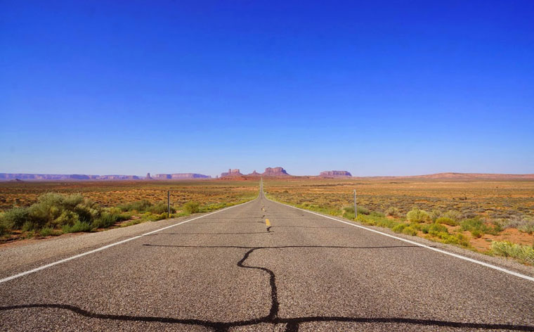 Tips for the perfect Southwest US road trip