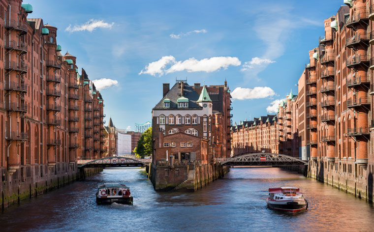 things to do in hamburg for free
