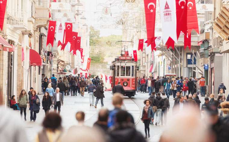 A city on two continents: what to do in Istanbul